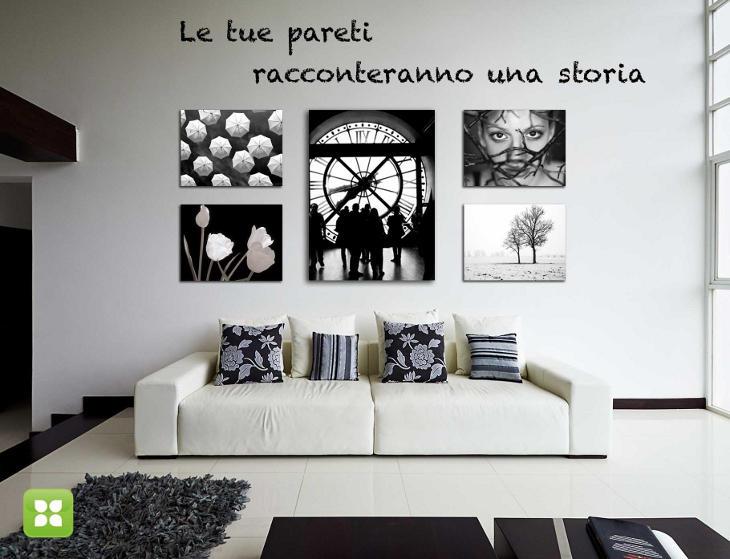 Quadri moderni per arredamento e vendita poster online for Stampe da parete