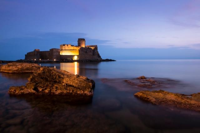 Come fotografare di notte idee e consigli for Stampe paesaggi naturali