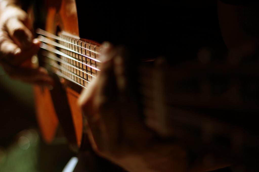 Quadro em tela electric guitar gibson les paul gold top u pixers