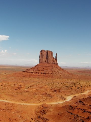 2008 Monument Valley (USA)