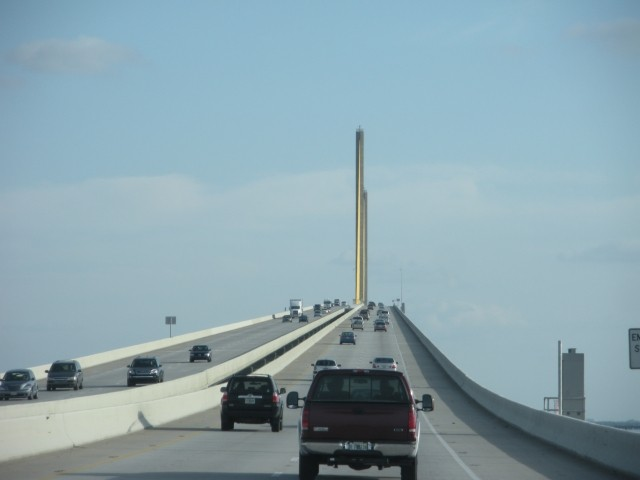 NAPLES - Sunshine Skyway   (Usa)