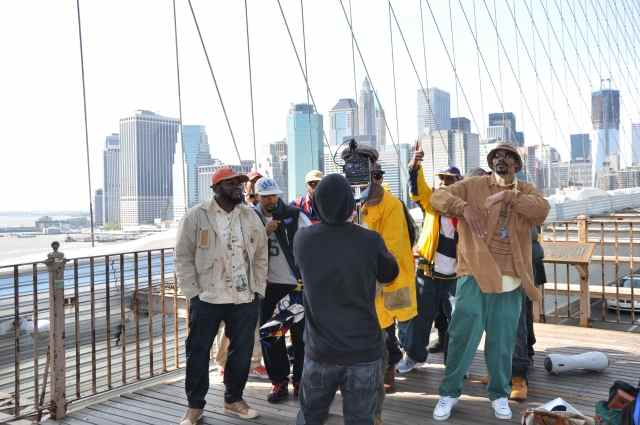 video a Brooklyn