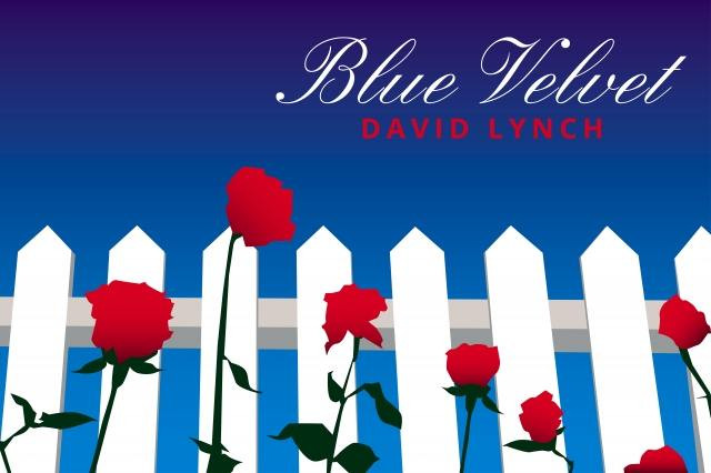 Blue Velvet – Illustrazione ispirata al film