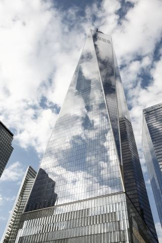 Quadro design e stampa artistica online - Freedom Tower