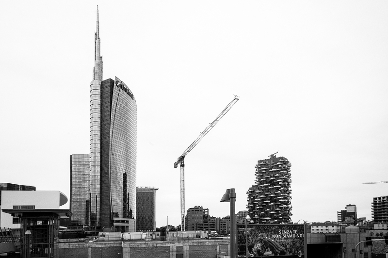 Ufficio Stampa Architettura Milano : Edificio per uffici in via senato milano mi architettura