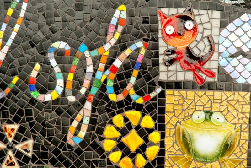 Stampe artistiche quadri e poster con colori; disegni; farfalle