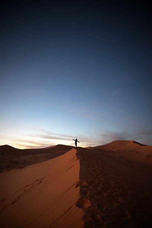 Stampe artistiche quadri e poster con deserto marocco for Quadri minimal