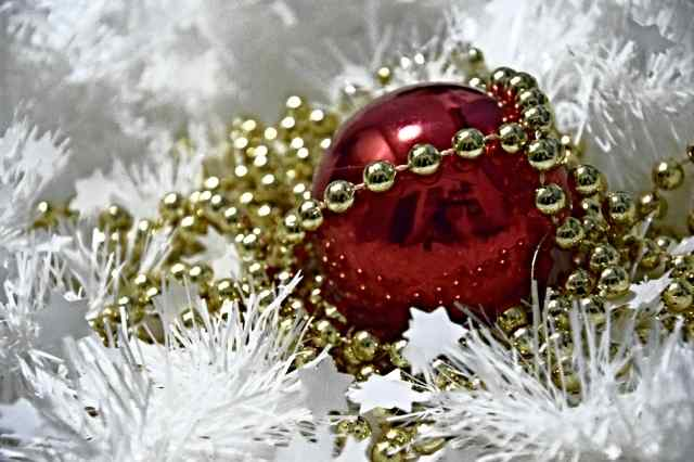 Natale in rosso