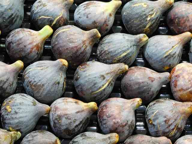 texture of figs