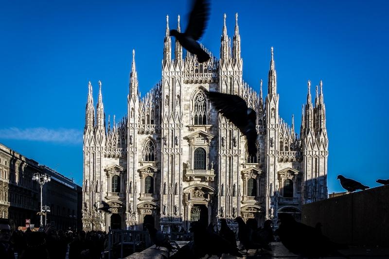 Ufficio Stampa Architettura Milano : Evento samsung all excelsior ufficio stampa a milano opinion