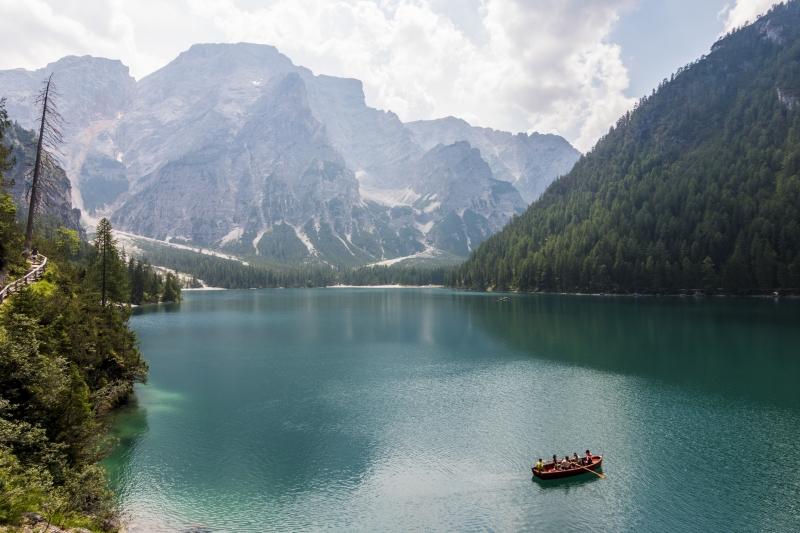Pierluigi de lutti il sogno il lago catawiki