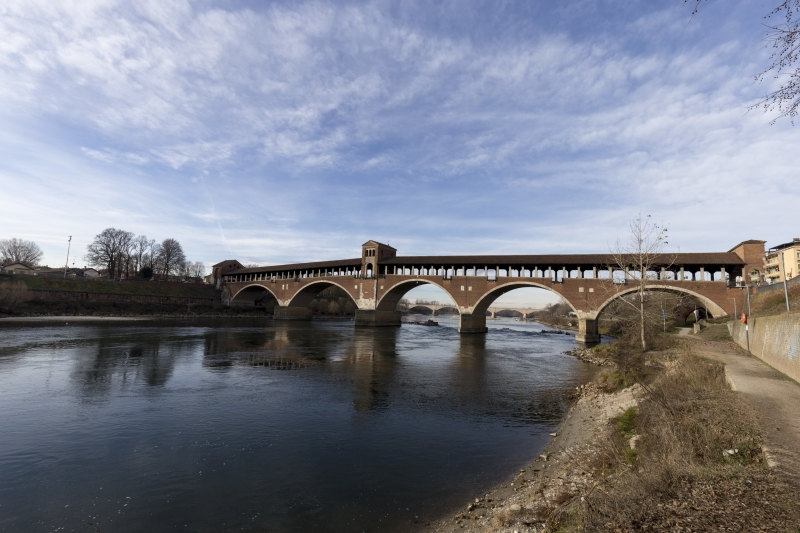 Ufficio Moderno Della Lombardia Pavia : Stampe artistiche quadri e poster con fiume ticino lombardia