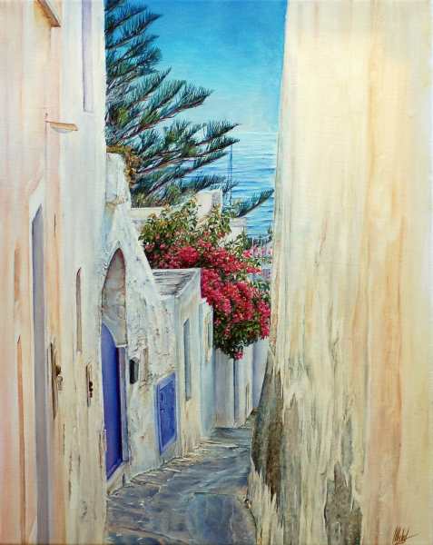 Stampe artistiche, quadri e poster con dipinti moderni ...